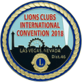 lions-convention-las-vegas