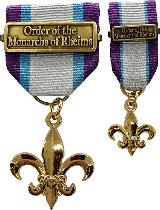 Medals & Medallions with Ribbons - The Pin Center